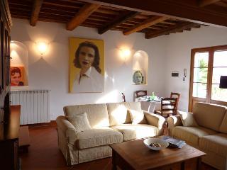 Casa Giuseppina, Massarosa