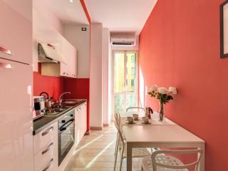 M&L Apartments CARACALLA 2 - 3 bedrooms, Rome