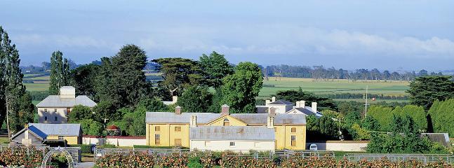 Historic world class Woolmer's Estate