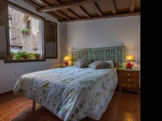 Precioso Duplex con balcones a la Alhambra