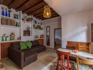 Apartamento en Riad Andaluz, Granada
