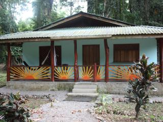 Ventana a la Jungla, (Casa Mono), Puerto Viejo de Talamanca