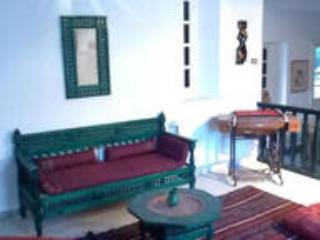 Dar Beya très agréable villa a Djerba, Midoun