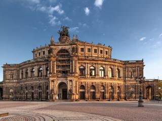 Nichraucherferienwohnung in Dresden