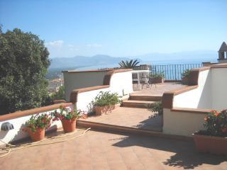 casa di lusso terrazzata sul mare, San Felice Circeo
