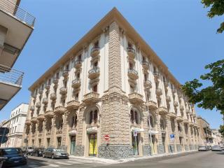 537 Appartamento in Centro, Lecce