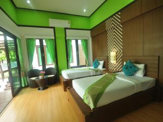Beautiful 2BR Bungalow on Phi Phi!, Ko Phi Phi Don