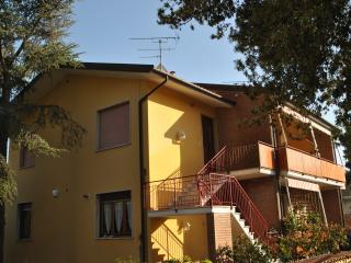 Appartamento con terrazza vicino al mare, Castiglioncello