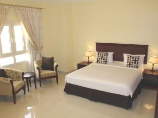 Nizwa Hotel Apartments, Two Bedroom Apartment