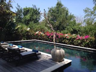 Hidden Villa Bali - 100 metres to beach