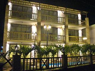 Yanahita Villa - Charming Villas In Mauritius, Flic en Flac