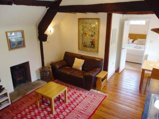 Granton Coach House self catering for 2 guests
