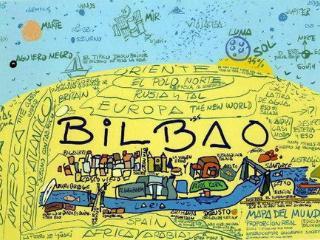 BONITO APARTAMENTO SOHO BILBAÍNO. CENTRICO. LIMPIO, Bilbao