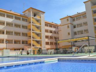 Roof Terrace - Pool - Free WiFi - Balcony - 4007, Mar de Cristal