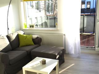 Appartement nearby citycentre, Haarlem