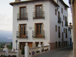 La Casa Del Carrebaix.