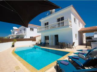 Luxurious villa, private pool, wifi, sea views