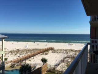 Harbour Place Unit 407 with Amazing View, Orange Beach