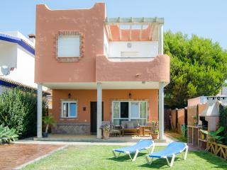 Casa para 6-8 personas a 300 m de la playa