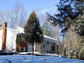 GRUNDEN. cottage on Minden Lake
