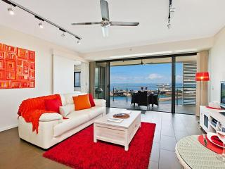 Darwin Waterfront Luxury Suites - 1 Bedroom with Views - Sleeps 3