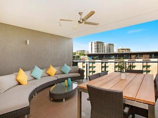 Saltwater Suites - 3 Bedroom Beach Apartment Sleeps 6, Darwin