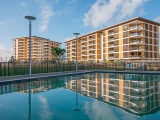 Darwin Waterfront Luxury Suites & FREE CAR - 2 Bed