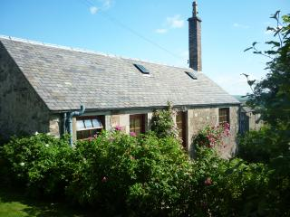 Ardormie Farm Cottage, Blairgowrie