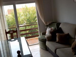 Vacaciones en Córdoba, Cordoue