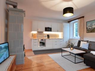 Haus Haggenmüller, Comfort Apartment