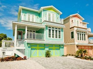 Beachy Villa Vista ~ RA43595