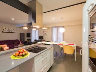 Apartamento de dos habitaciones Soto del Ebro