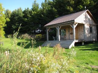 Jecara Farms - Raven Cabin