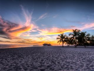 Majestic vacation getaway
