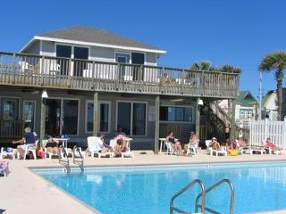Townhouse in Gulf Highlands Beach Resort