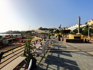 Nice and cozy Los Olivos apartment in Adeje, Playa de Fanabe