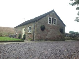 Springfield Barn, Alton, Staffordshire