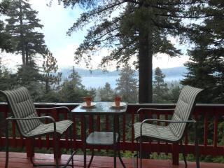 Treetop Lakeview, Lake Arrowhead