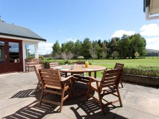 Davaar Country Holiday Home, Te Anau