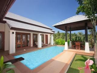 Villa 64 - Walk to Beautiful Choeng Mon Beach
