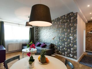 HomeAbroad - K11 - Lovely & cosy with great views, Krakow