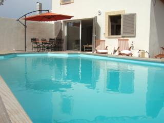 Villa Tamaris two bedroomed Villa / Private pool., Durban-Corbieres