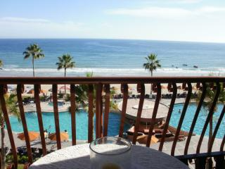 Fully Furnished Beachside Condo, Puerto Penasco