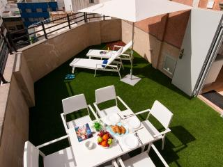 Penthouse near the beach, Las Palmas de Gran Canaria