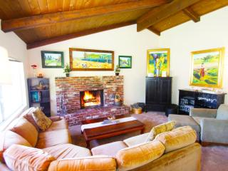 Two Story Ranch Property By Sea, Santa Barbara