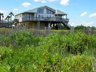Oceanfront luxury with unparalleled Gulf Coast views, Galveston
