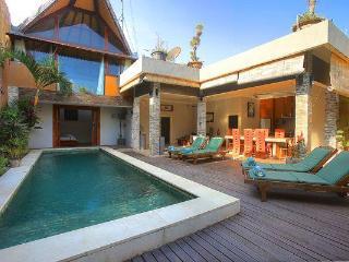 Bodhi Estate- Buddha Villa, Seminyak
