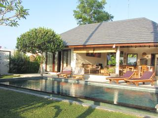 3 BR Villa with Rice Field View  Canggu