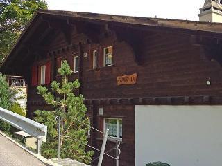 Shangri La, Grindelwald
