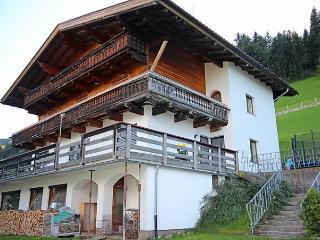 Dornauer, Aschau im Zillertal
